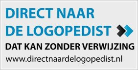 Direct naar de Logopedist